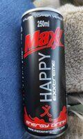 Maxx Happy Exxtreme - Produktas - lt