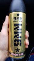 Energy drink 9mm - Prodotto - en
