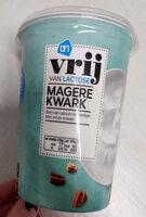 AH frei von Laktose Magerer Quark - Product - de