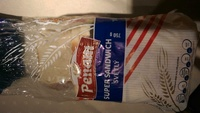 Super sandwich white - Product - en