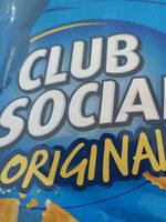 Club Social Original - Produit