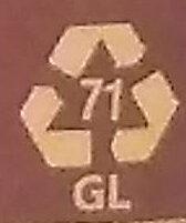 Staropramen Granát - Instruction de recyclage et/ou informations d'emballage - hu