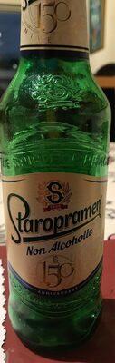 Staropramen non-alcoholic - Product - fi