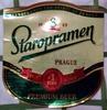 Staropramen - Product