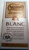 Nestlé dessert Blanc - Produit