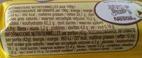 Nuts - Voedigswaarden
