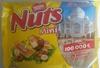 nuts mini - Product