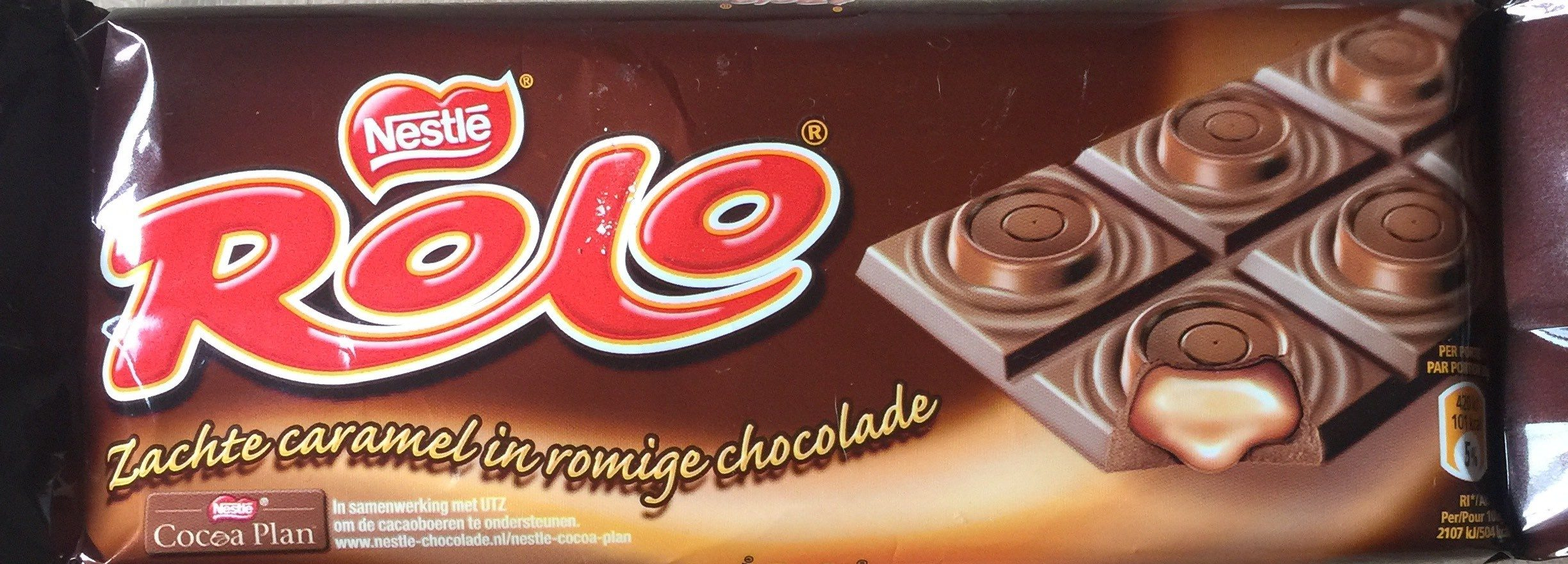 Rolo - Product