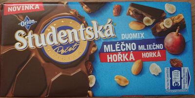 Študentská - Produit - sk