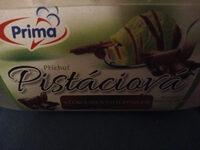 PRIMA zmrzlina, pistáciová - Produit - cs
