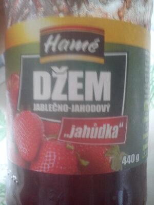 Džem jablečno-jahodový - Product - sk