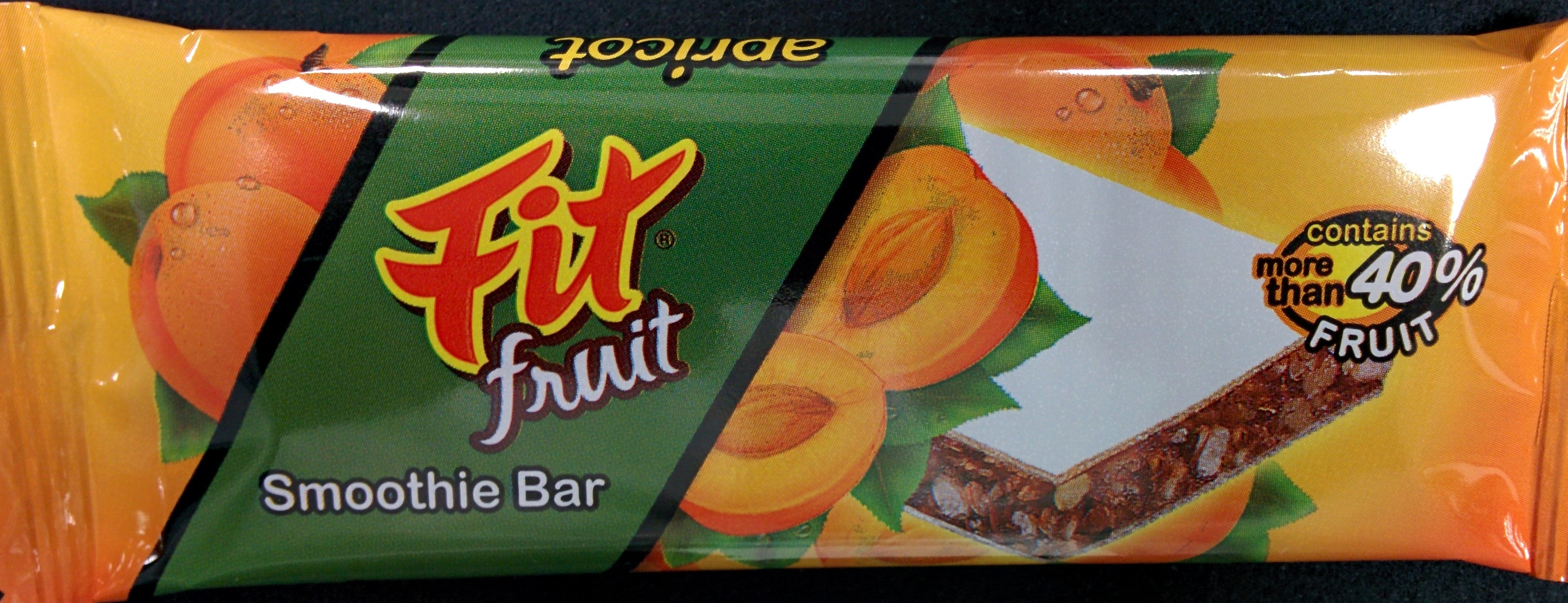 Fit fruit Smoothie Bar - Product