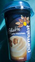 Parmalat caffelatte - Производ - sr