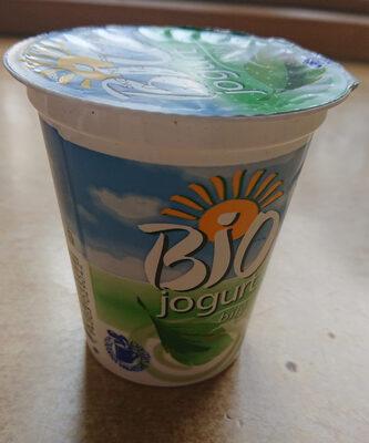 BIO Jogurt bílý - Product - cs