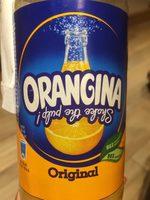 Orangina - Product