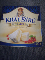 Kral syru - Produit - en