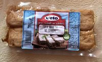 Tofu nugety se sýrem - Produit - cs