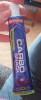 Żel energetyczny Carbosnack - Product - pl