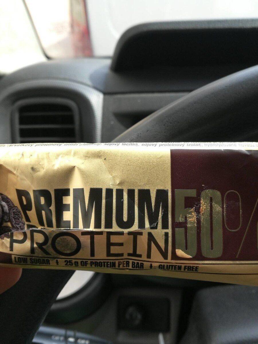Premium protein - Product - fr