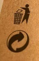 Čoko-kokosky - Istruzioni per il riciclaggio e/o informazioni sull'imballaggio - cs