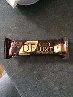 De Luxe Protein Bar Lemon Cheesecake - Product - fr