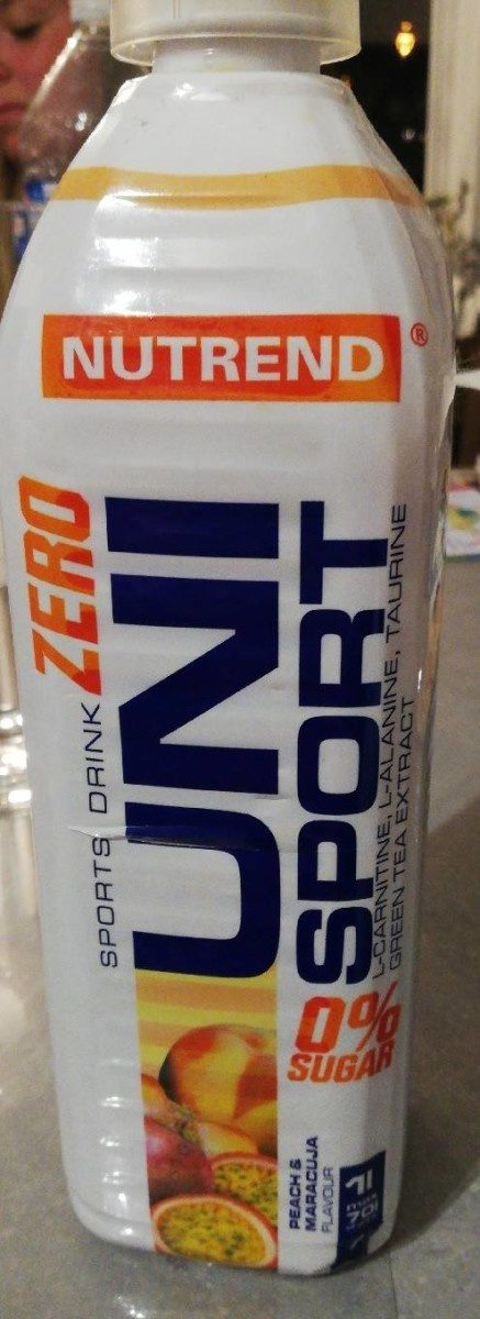 Uni sport - Product - fr