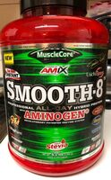 SMOOTH-8 - Product - es