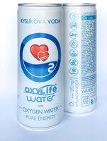 Oxylife Water - Produit - en