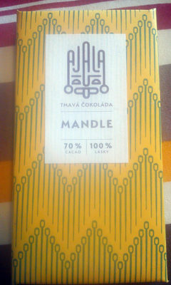Ajala mandle - Product - cs