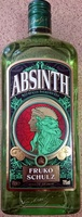 Absinth - Product