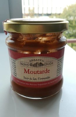 Moutarde - Product