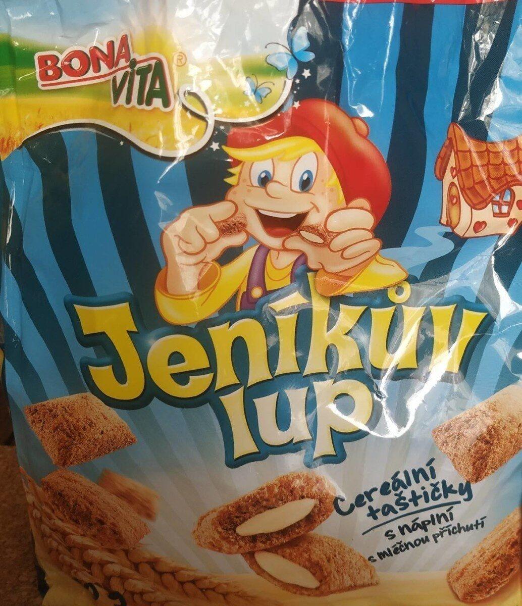 Jenikuv lup - Produit - cs