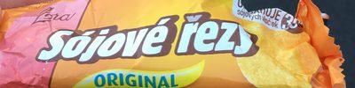 Zora Sójové Rezy - Product