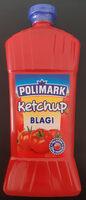 Ketchup blagi - Производ - sr