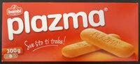 Plazma - Produkt - sr