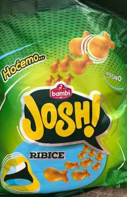 Josh! - Produit