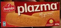 Plazma - Produit - en