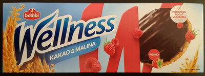 Wellness kakao i malina - Produit - sr