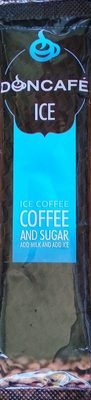 Ice coffee - Product - sr