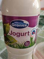 Jogurt - Производ - sr