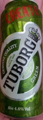 Tuborg - Product - hu