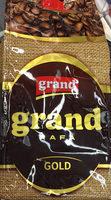 Grand kafa - Product - sr