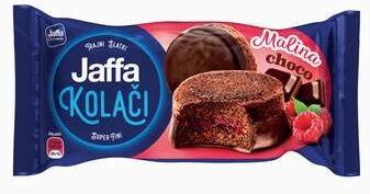 Jaffa Kolači Malina Choco - Produkt - sr