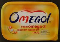 Omegol - Производ - sr