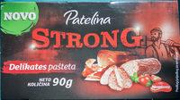 Patelina strong - delikates - Produkt - sr