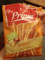 Prima erdnuss - Produit - de