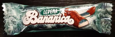 Ledena Bananica - Produit - sr