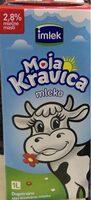 Mleko 2 - Производ - sr