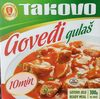 Goveđi gulaš - Product