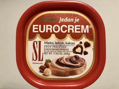 Eurocream - Product - en
